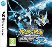 Pokémon Blanco 2 / Negro 2 DS