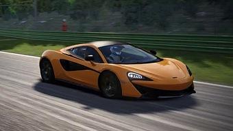 Video Assetto Corsa, Ready To Race (DLC) / Actualizacion 1.14