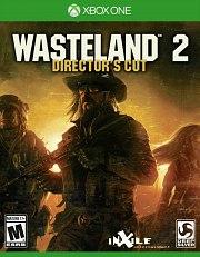 Wasteland 2 Xbox One