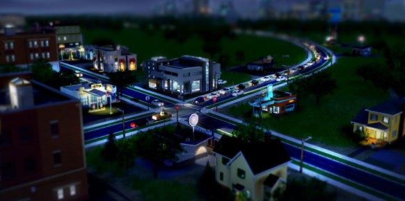 SimCity: Impresiones E3 2012