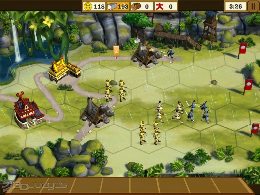 Total War Battles Shogun - Android (PC iOS Mac)