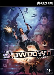 Car�tula oficial de The Showdown Effect PC