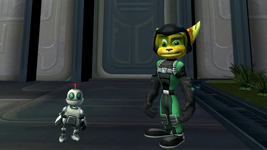 Análisis de Ratchet & Clank Trilogy HD para PS3 - 3DJuegos