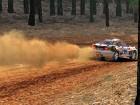 Colin McRae Rally 2005 - Pantalla