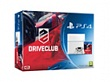 PlayStation 4 se vender� conjuntamente con DriveClub tambi�n en color blanco