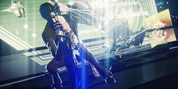 Killer is Dead an�lisis
