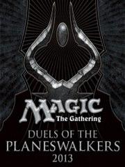 Magic the Gathering 2013