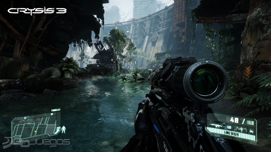 suck at crysis 3 - photo #29