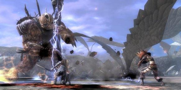 Soul Sacrifice: Impresiones E3 2012