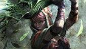 Soul Sacrifice - Gameplay: G�lem de Guerra