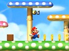V�deo New Super Mario Bros 2 Debut Trailer