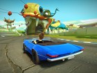 Joy Ride Turbo - Xbox 360