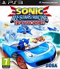 Sonic & All-Stars: Transformed PS3