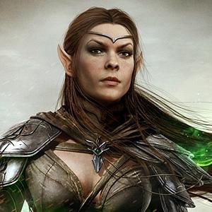 An�lisis The Elder Scrolls Online