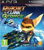 Ratchet &amp; Clank: QForce