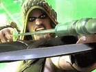 V�deo Injustice: Gods Among Us: Green Arrow Trailer