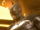 Injustice: Gods Among Us - Batman vs Bane