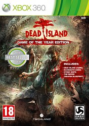 Dead Island - Game of the Year