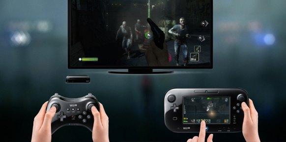 Zombi U (Nintendo Wii U)