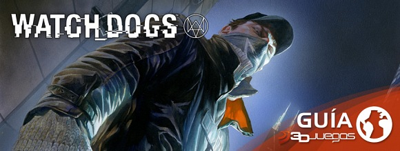 Gu�a de Watch Dogs