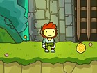 V�deo Scribblenauts: Unlimited Gameplay: Cambiando el Mundo