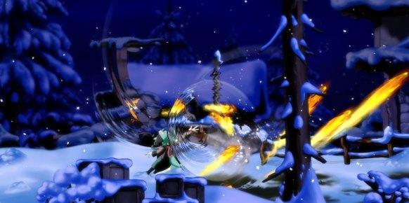 Dust An Elysian Tail (Xbox 360)