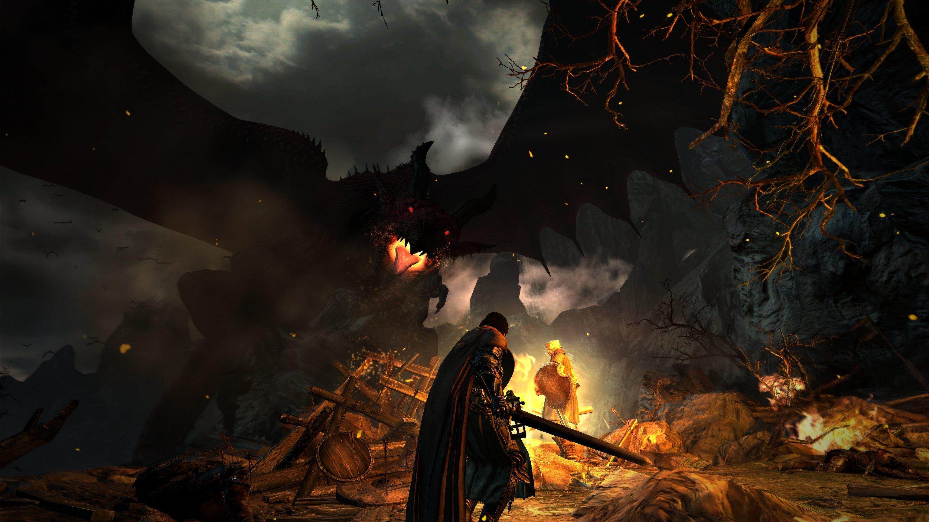 O MUNDO E SUA HISTÓRIA. Dragons_dogma_2-3186255