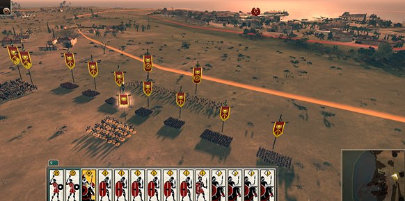 Total War Rome II (PC)