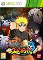 Naruto: Ultimate Ninja Storm 3 X360