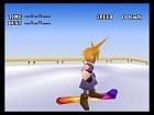 Final Fantasy VII - Pantalla