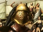 V�deo Spartacus Legends, Tournaments