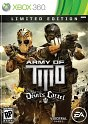 Army of Two: The Devil's Cartel X360