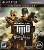 Army of Two: The Devil's Cartel PS3