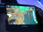 Tearaway - Captura Gameplay E3