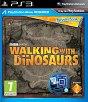 Wonderbook: Caminando entre Dinosaurios