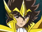 V�deo Saint Seiya Omega, Second Trailer