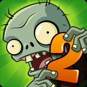 Plants vs Zombies 2 iPhone
