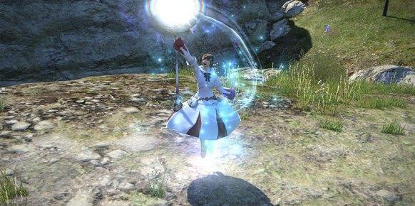 Final Fantasy XIV: Impresiones jugables
