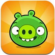 Bad Piggies iOS