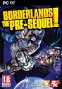 Borderlands: The Pre-Sequel! PC
