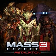Mass Effect 3 - Retaliation PC