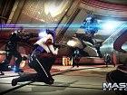 Pantalla Mass Effect 3: Omega