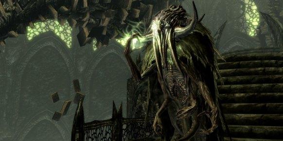 Skyrim - Dragonborn (PC)