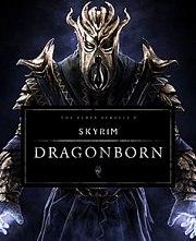 Skyrim - Dragonborn Xbox 360