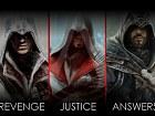 Pantalla Assassin's Creed Anthology