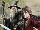The Hobbit - Trailer oficial