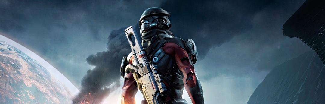 Mass Effect Andromeda - Análisis