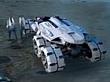 Bioware muestra nuevas ilustraciones del pr�ximo Mass Effect