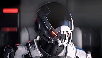 Video Mass Effect: Andromeda, Gameplay comentado
