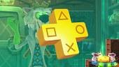 PlayStation Network - PlayStation Plus - Junio 2015